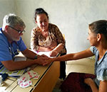 Featured Medical Mission Trip