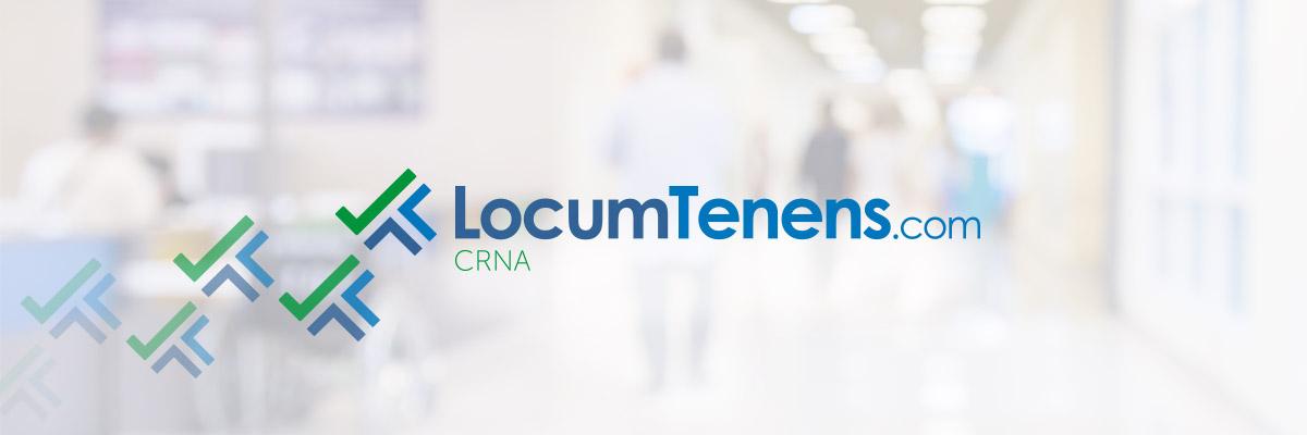 LocumTenens.com CRNA