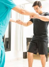 Physical Medicine & Rehab Specialty Spotlight