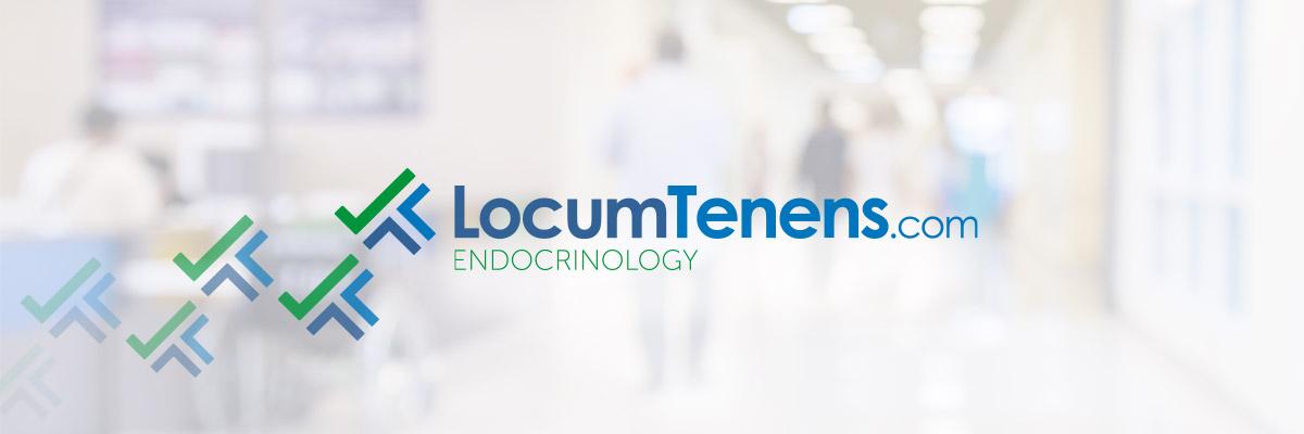 LocumTenens.com Endocrinology