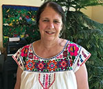 Meet the MedicalMissions.org Clinician of the Year, Sonata Bohen, CNS