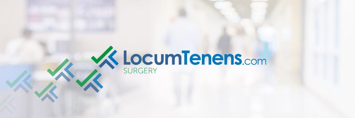 LocumTenens.com Surgery