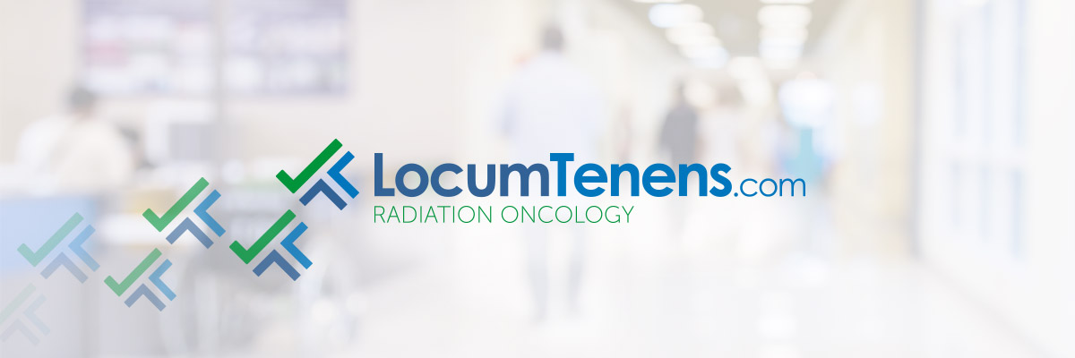 LocumTenens.com Radiation Oncology